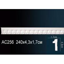 Молдинг из полиуретана гибкий AC256F