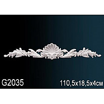 Лепной декор Перфект G2035