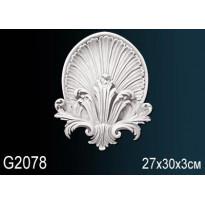 Лепной декор Перфект G2078