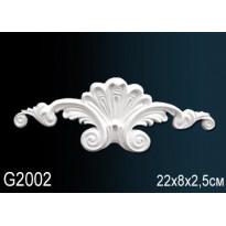 Лепной декор Перфект G2002