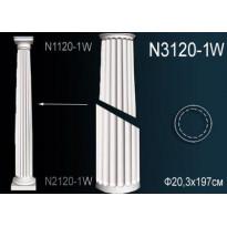 Декоративная колонна N3120-1W