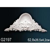Лепной декор Перфект G2197