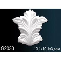Лепной декор Перфект G2030