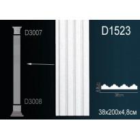 Пилястра D1523