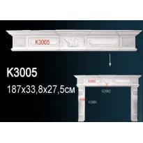 Декоративный камин K3005+G2062