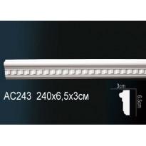 Молдинг из полиуретана гибкий AC243F