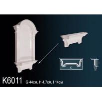 Ниша из полиуретана K6011
