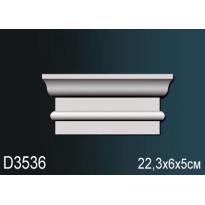 Обрамление дверного проема D3536