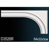 Обрамление дверного проема D3526R