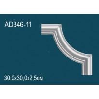 Угловой элемент AD346-11
