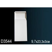 Обрамление дверных проемов D3544