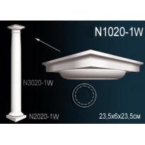 Декоративная колонна N1020-1W