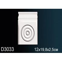 Обрамление дверных проемов D3033