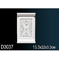 Обрамление дверных проемов D3037