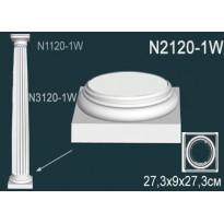 Декоративная колонна N2120-1W