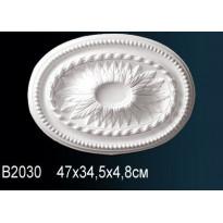 Розетка потолочная B2030