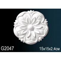 Лепной декор Перфект G2047