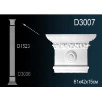 Пилястра D3007