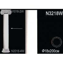 Декоративная колонна N3218W