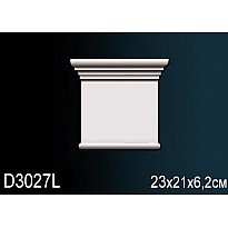 Обрамление дверных проемов D3027L