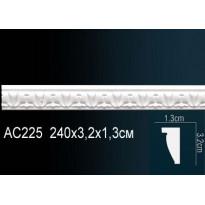 Молдинг из полиуретана гибкий AC225F