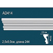 Молдинг AD414