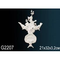 Лепной декор Перфект G2207