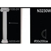 Декоративная колонна N3230W