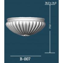 Светильник B007