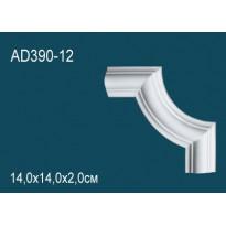 Угловой элемент AD390-12