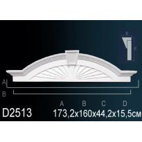 Обрамление дверных проемов D2513