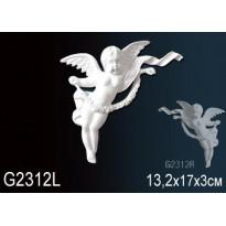 Лепной декор Перфект G2312L