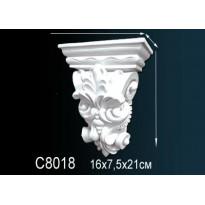 Декоративная консоль C8018