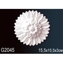 Лепной декор Перфект G2045