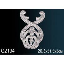 Лепной декор Перфект G2194