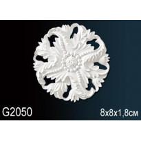 Лепной декор Перфект G2050