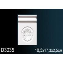 Обрамление дверных проемов D3035