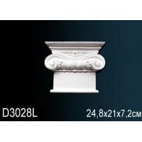 Обрамление дверных проемов D3028L