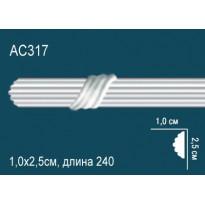 Молдинг AC317