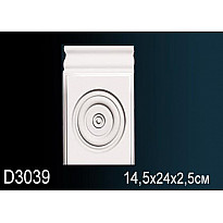 Обрамление дверных проемов D3039