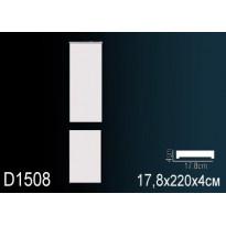 Обрамление дверных проемов D1508