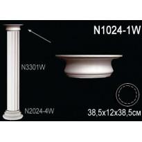 Декоративная колонна N1024-1W