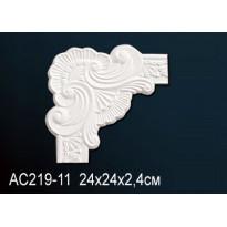 Угловой элемент Perfect AC219-11