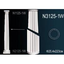 Декоративная колонна N3125-1W
