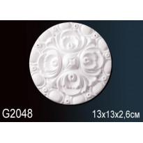 Лепной декор Перфект G2048