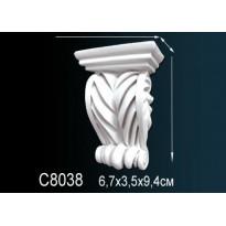 Декоративная консоль C8038
