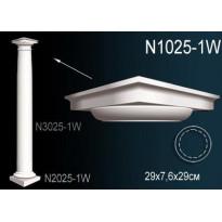 Декоративная колонна N1025-1W