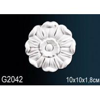 Лепной декор Перфект G2042