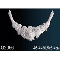 Лепной декор Перфект G2056
