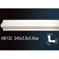 Потолочный плинтус Перфект AB132